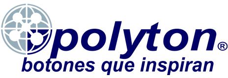 Polyton - Botones